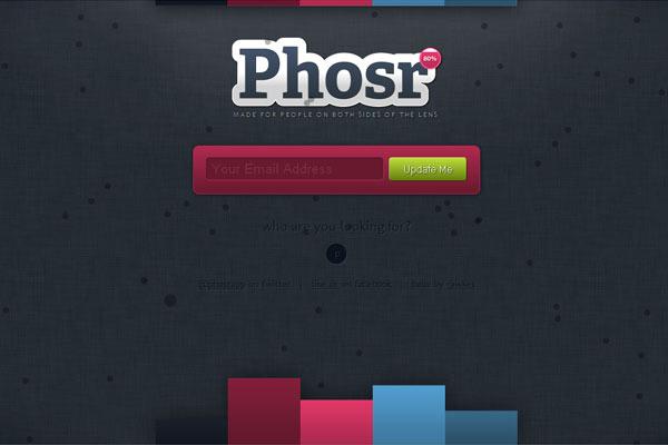 phosr.com