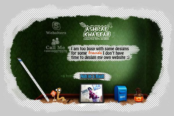 ashrafkhattab.com
