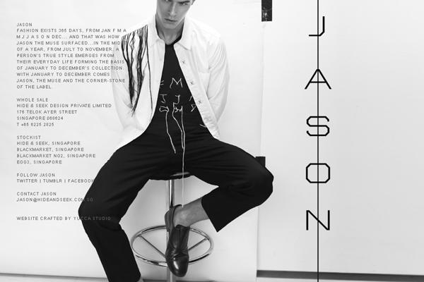 I am Jason