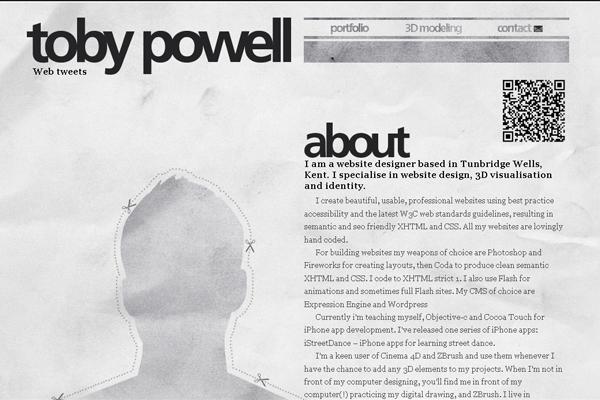 toby powel