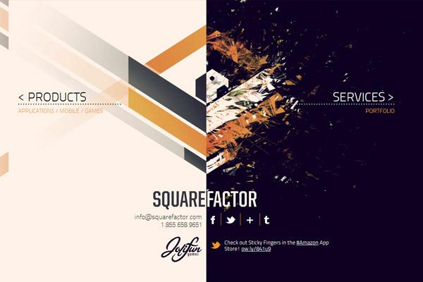 square factor