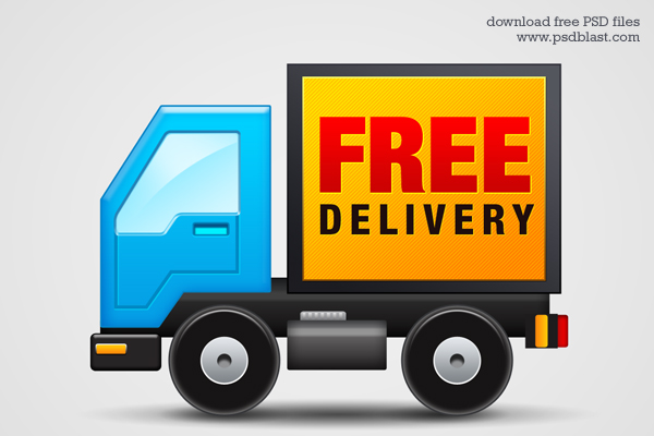 Free Home Delivery Icon home delivery | Psdbla...