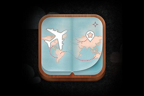 Travelog by Jason Yoo