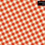 Seamless Tablecloth Background
