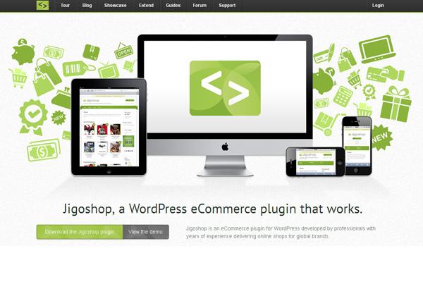 Jigoshop - WordPress eCommerce plugin