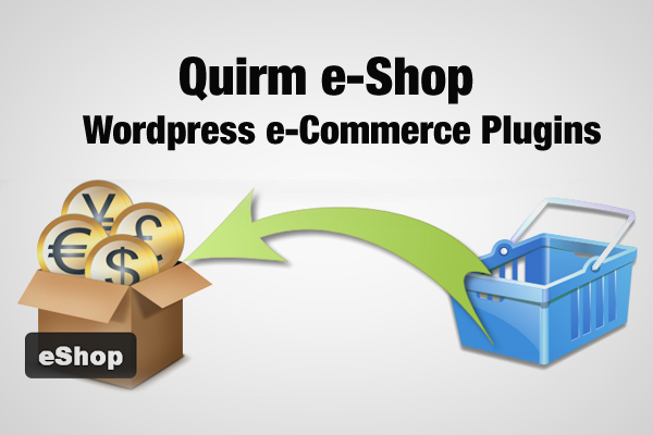 Quirm - WordPress eCommerce plugin