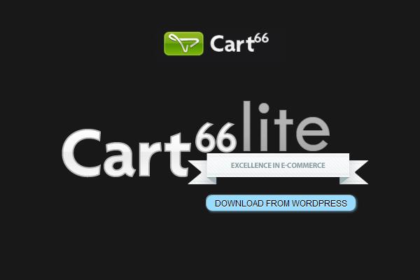 cart66- WordPress Shopping Cart