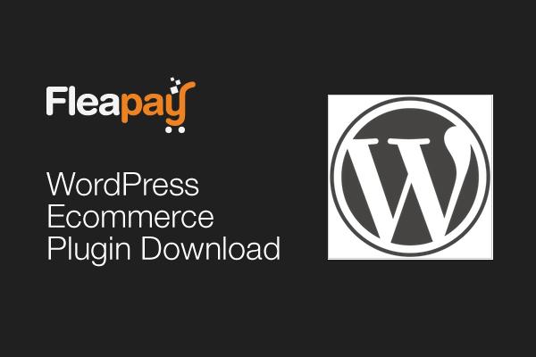 fleapay- WordPress Ecommerce Plugin