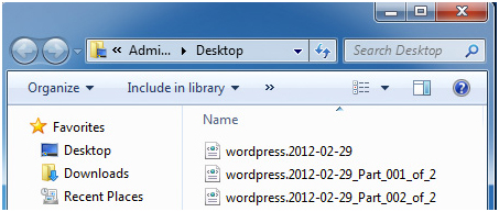 Tips for Splitting Large XML Files in WordPress | Psdblast