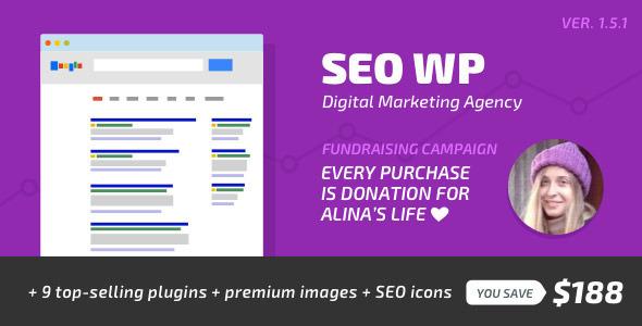 SEO WP Social Media and Digital Marketing Agency