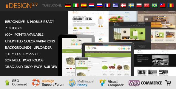 uDesign-Responsive-WordPress-Theme