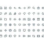 60 Free PSD Icons