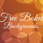 10 Bokeh Backgrounds
