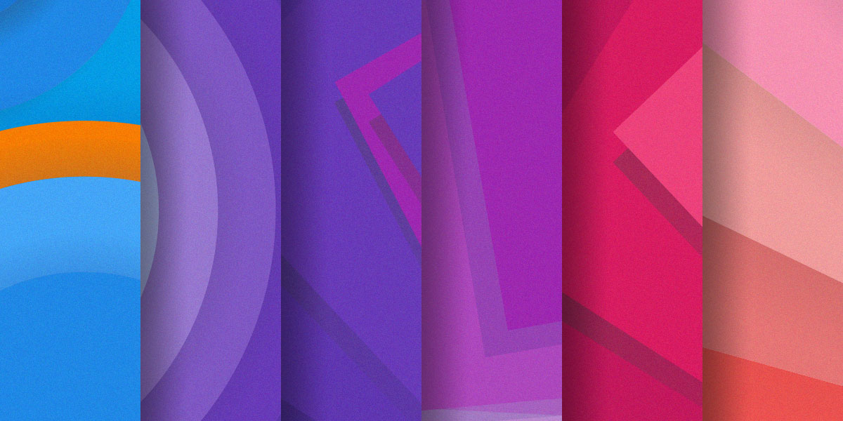 30 Free Material Design Backgrounds