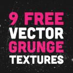 Free 9 Grunge Textures