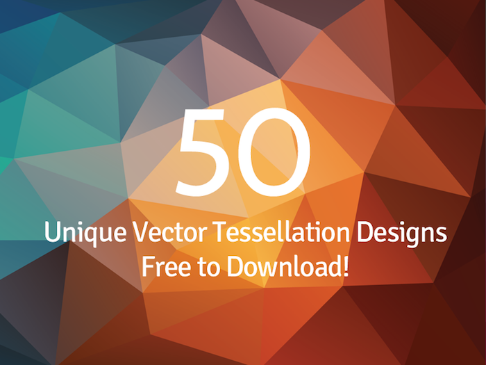 tessellated-design-free-to-download Psdblast