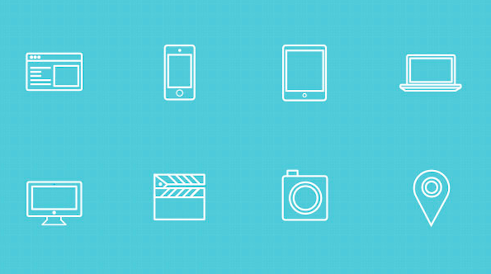 40 Free Vector Icons
