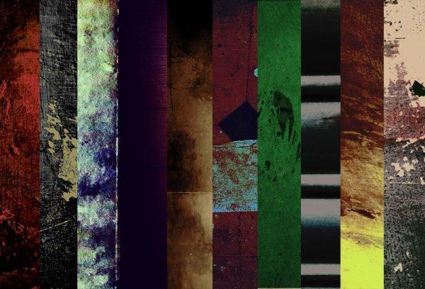 Free 10 Grunge Textures