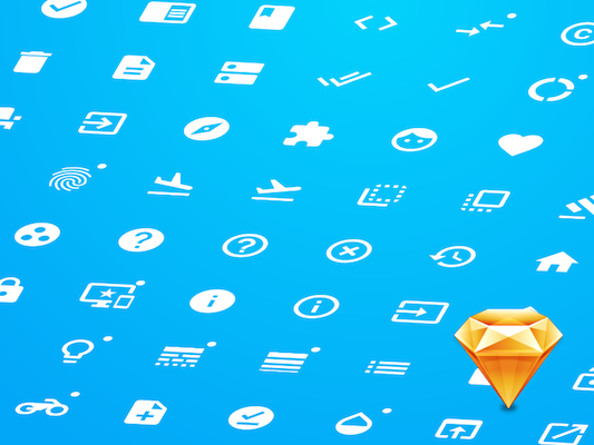 Free Google Material Icons Set