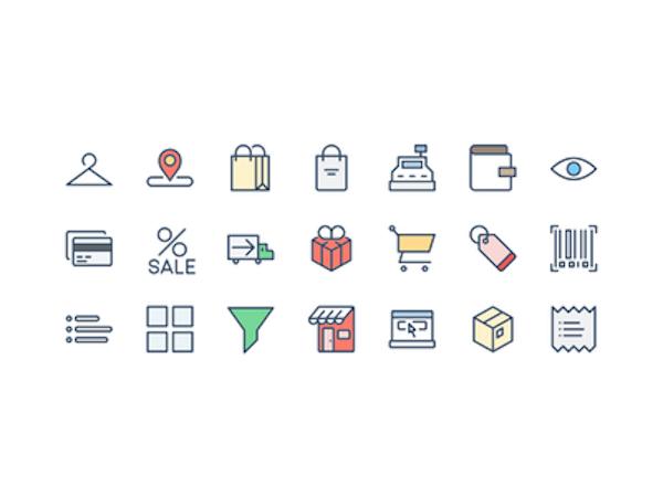 shopping-icons_psdblast
