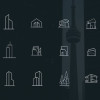 minimal-architecture-line-icon-pack-free-psd