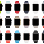 Free Apple Watch Templates Sketch