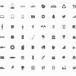 147 Free City Icons