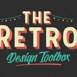 The Retro Design Toolbox