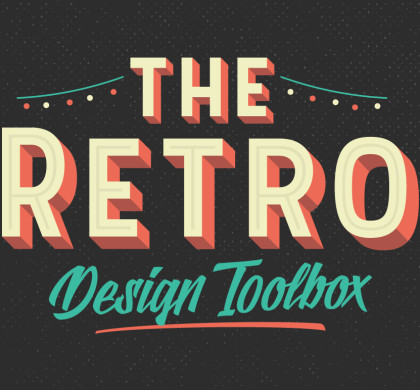 The Retro Design Toolbox