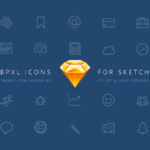 Free Icon Starter Set (Sketch)