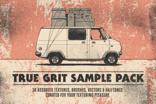 True Grit Sampler Pack