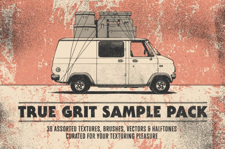 TRUE-GRIT-SAMPLER