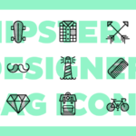Free Hipster Icons
