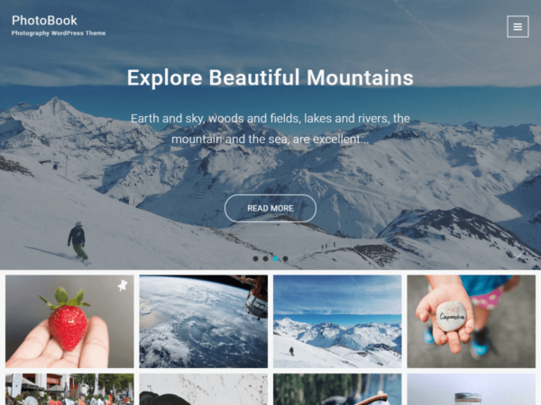 10 Best Free WordPress Themes – July Roundup!