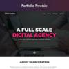 portfolio-freebie psdblast