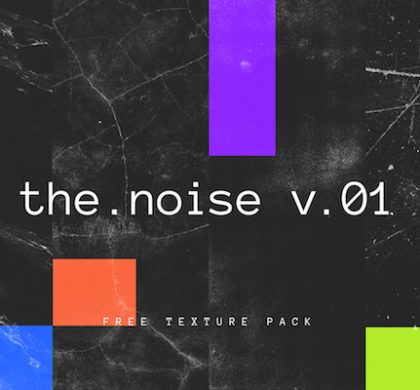 The Noise Textures Pack Freebie PSD