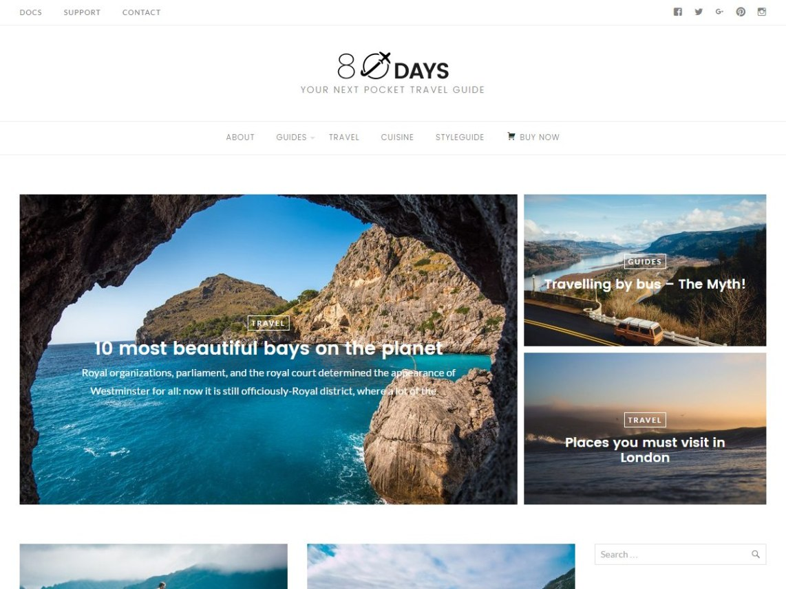 80days-wp-theme
